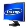 "24"" TFT LCD SAMSUNG 2443FW 1000:1 5ms DVI 1920 x 1200"
