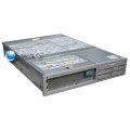 SUN SunFire X4200 M2 Server 2x Opteron Dual Core 2220 @ 2,8GHz 8GB 2x72GB DVD&#177;RW