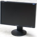 "24"" TFT LCD Samsung 245B plus Pivot 1920 x 1200 D-Sub DVI-D Monitor"