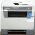 Samsung CLX-3160FN All-in-Ohne FAX Farb-Kopierer Laserdrucker ohne Schublade B- Ware