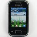 SAMSUNG Galaxy Pocket defekt, keine Funktion Displaybruch GT-S5300
