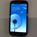 SAMSUNG Galaxy S III S3 16GB GT-I9300 blau C-Ware Smartphone SIMlock-frei