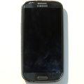 SAMSUNG Galaxy S3 S III LTE 16GB grau Smartphone SIMlock-frei B-Ware