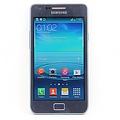 SAMSUNG Galaxy S II S2 Plus GT-I9105P Blau Android 8MP 8GB