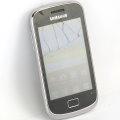 SAMSUNG Galaxy mini 2 Smartphone GT-S6500 C- Ware SIMlock-frei