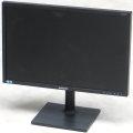 """24"""" TFT Samsung S24C650MW Pivot 1920 x 1200 AD-PLS Monitor mit Lautsprecher"""