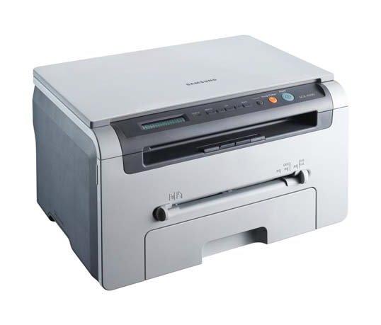 samsung scx 4200 laser kopierer drucker scanner b ware. Black Bedroom Furniture Sets. Home Design Ideas