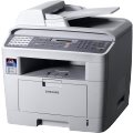 Samsung SCX-4720FN All-in-One FAX Kopierer Scanner Laserdrucker defekt an Bastler