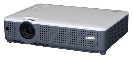 sanyo pro xtrax multiverse projektor plc xu78 beamer beamer 10020899. Black Bedroom Furniture Sets. Home Design Ideas
