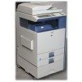 Sharp MX-2300N All-in-One DIN A3 FAX Kopierer Scanner Farblaserdrucker RADF Duplex
