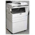 Sharp MX-M200D All-in-One Kopierer Laserdrucker Scanner ADF Duplex B-Ware