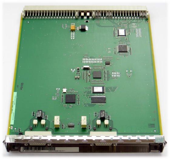 Siemens DIUT2 Q2226 X200-8 Modul für HiPath 3800 4000 S30810-Q2226-X200-8