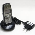 Siemens Gigaset SL1 Prof Telefon Mobilteil mit Ladeschale