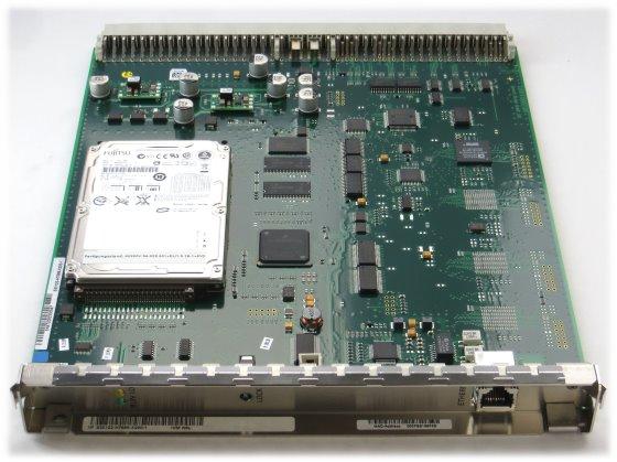 Siemens IVM N8L Modul Karte für HiPath 3800 S30122-H7688-X200