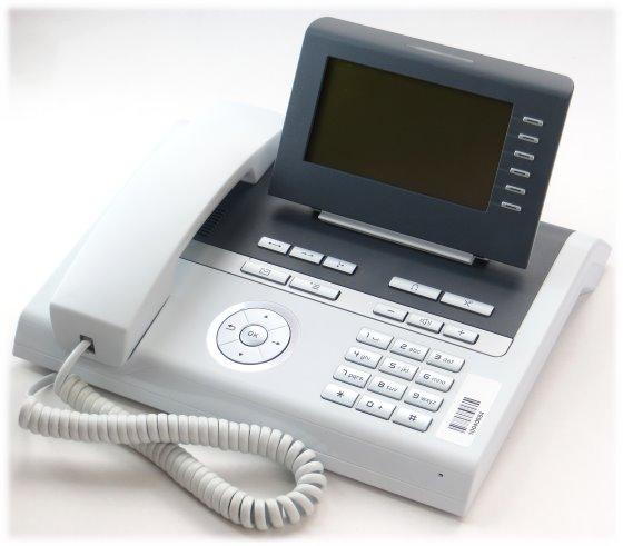 Siemens OpenStage 40 HFA IP-Telefon Systemtelefon HiPath Octopus