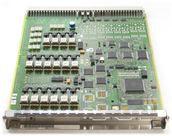 Siemens SLCN Q2193-X300 Modul Karte für HiPath 4000 3800