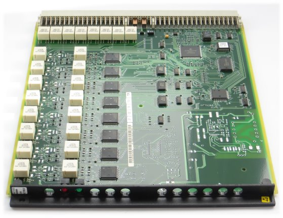 Siemens STMD2 Q2163 Modul für HiPath 4000 S30810-Q2163-X100