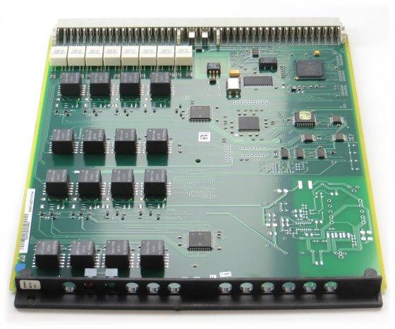 Siemens STMD3 Q2217-X10 Modul Karte für HiPath 4000