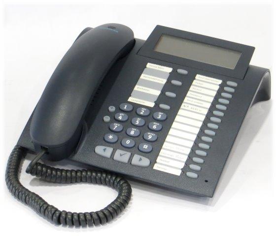 Siemens optiPoint 410 Advance System-Telefon für TK-Anlage