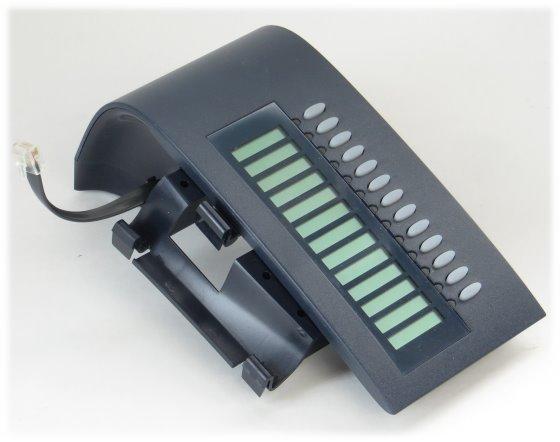 Siemens optiPoint SLK Module mit 13x Key Tasten für Telefon 410 420 500