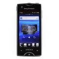 Sony Ericsson Xperia Ray ST18i Android Schwarz (Ohne Simlock) Smartphone B-Ware