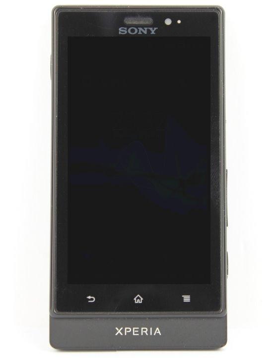 Sony Xperia sola MT27i 8GB Android Smartphone defekt an Bastler