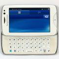 Sony Ericsson txt pro Smartphone defekt/defect an Bastler