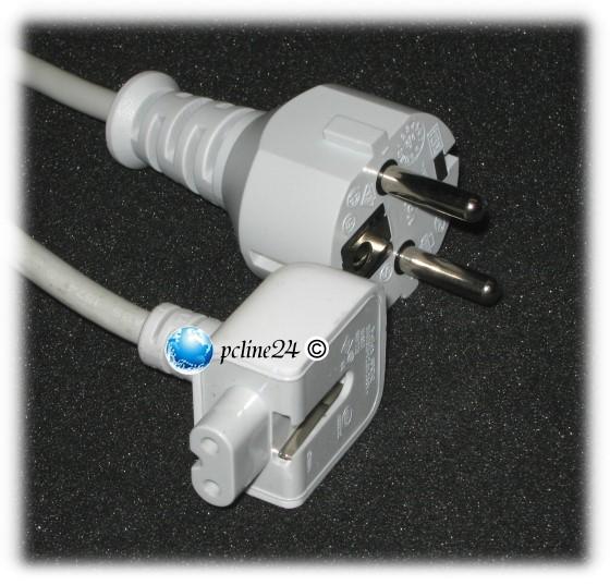 Apple Volex APC7Q Stromkabel Verlängerung für Netzteil mit Megsafe