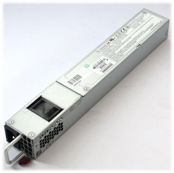 Supermicro PWS-703P-1R Netzteil 700W für Server