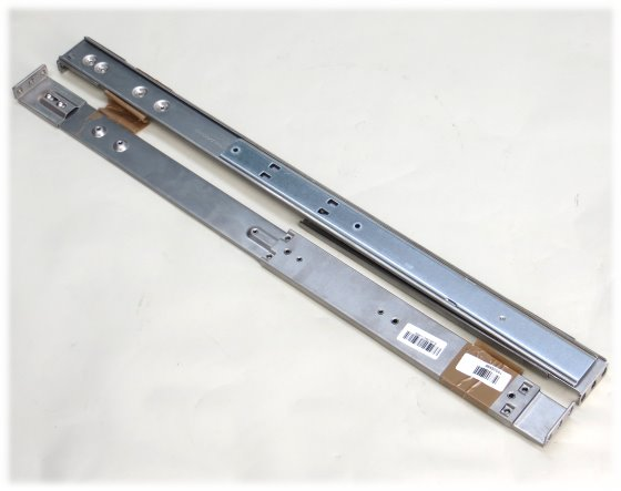 Supermicro RACK RAIL Rackschienen für Server 6016TT X8DTT Rack Mount Kit