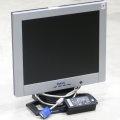 """17"""" TFT LCD Tarox TFT1780A+ 1280 x 1024 D-Sub 15pin Monitor"""