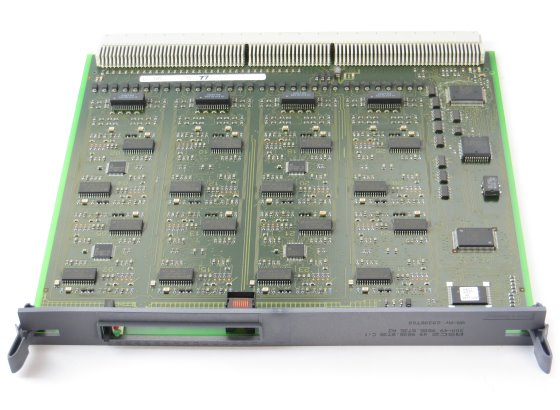 Tenovis ASC2 Plug-In Karte Modul für Integral 33 TK-Anlage 49.9805.8735