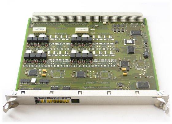 Tenovis DUP03 Plug-In Karte Modul für Integral 33 TK-Anlage 300-49.9807.2132 A3
