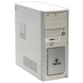 Wortmann Terra ASUSTeK C2D E4400 2GHz 2GB 320GB DVD GF7300GT o.Powerknopf B-Ware