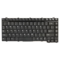 Toshiba G83C0003XC10 Tastatur für SATELLITE A50 layout: english/USA