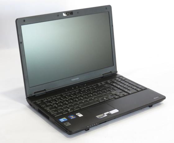 "15,6"" Toshiba Tecra A11 Core i5 560M @ 2,66GHz 4GB 320GB DVD±RW Webcam B-Ware"