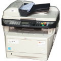 Triumph-Adler DC 2328 All-in-One FAX Kopierer Scanner Laserdrucker B-Ware