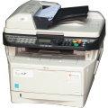 Triumph-Adler DC 2328 All-in-One FAX Kopierer Scanner Laserdrucker B-Ware