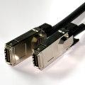 InfiniBand Copper Cable Kabel MSKL-RIE-4xL/4xL 5m CX4 auf CX4