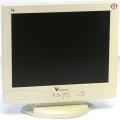"15"" TF LCD V7 L15R 1024 x 768 D-Sub (15-pin) Monitor"