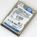 "2,5"" Western Digital Scorpio Blue 250GB WD2500BEVT SATA 5.400rpm"