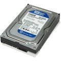 Western Digital 500GB SATA III 6Gb/s WD5000AAKX 7.200 rpm HDD Festplatte