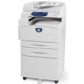 Xerox WorkCentre 5020 DIN A3 Kopierer mit ADF Duplex Laserdrucker bis 20 S./Min