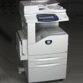 Xerox WorkCentre 5225 DIN A3 Kopierer Laserdrucker defekt an Bastler