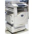 Xerox WorkCentre 7232 DIN A3 defekt an Bastler