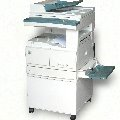 Xerox WorkCentre Pro 416 DIN A3 Kopierer Drucker 5.950 Seiten