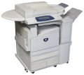 Xerox WC Pro C3545 All-in-One FAX Scanner Laserdrucker Farbkopierer ADF Duplex Finisher defekt