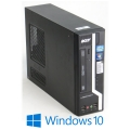 Acer Veriton X4610G Core i3 2120 @ 3,3GHz 4GB 320GB DVD±RW mit Windows 10