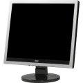 """17"""" TFT LCD Monitor AOC 719Va+ VGA DVI matt"""