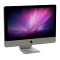 "Apple iMac 21,5"" Core 2 Duo E7600 @ 3,06GHz 4GB 500GB DVD±RW (Late 2009)"
